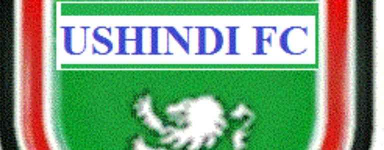 Ushindi FC Under 17 team photo