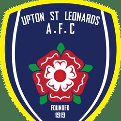 USL AFC 1st team badge