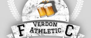 Verdon Athletic First