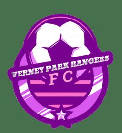 Verney Park Rangers team badge