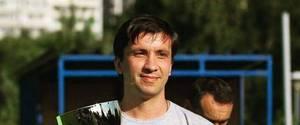 Viacheslav Motorin