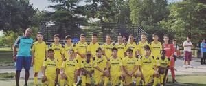 Villarreal NY Bolaños U16