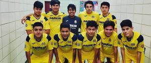 Villarreal NY Bolaños U19