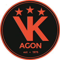 VK Agon - First Division team badge