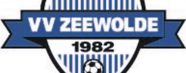 VV Zeewolde 2 team photo