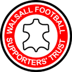 Walsall Supporters Trust FC team badge