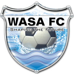 WASA FC (TTSL) team badge