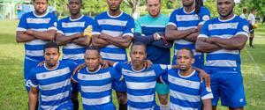 WASA FC (TTSL)