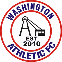 Washington Athletic Barca U10 team badge