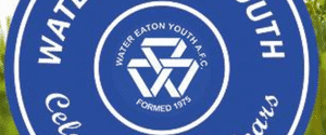 Water Eaton Youth U11 Blues