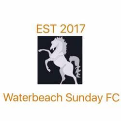 Waterbeach Sunday FC team badge