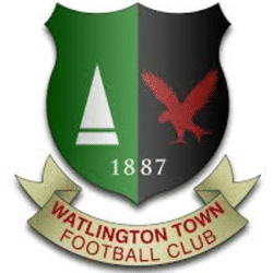 Watlington Town FC U7 team badge