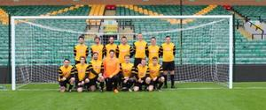 Waveney FC Sunday