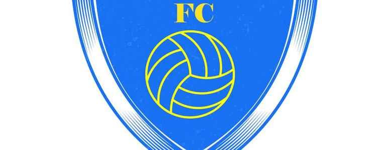 Wednesbury Croft Rangers FC team photo
