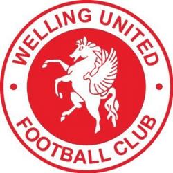 Welling Utd U11 Reds team badge