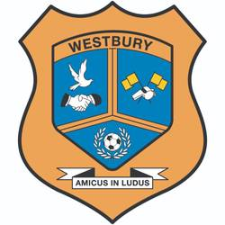 Westbury Sports Club Wolves team badge
