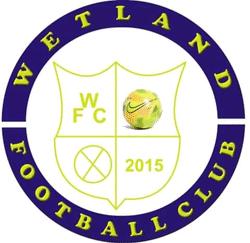 WETLAND FC team badge