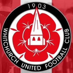Whitchurch United - Division One team badge