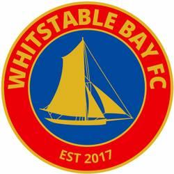 Whitstable Bay FC team badge