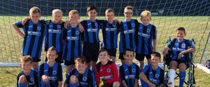 Whittlesey Junior FC Black U12