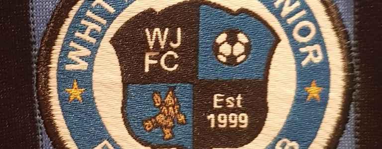 Whittlesey Junior FC Blue U15 team photo
