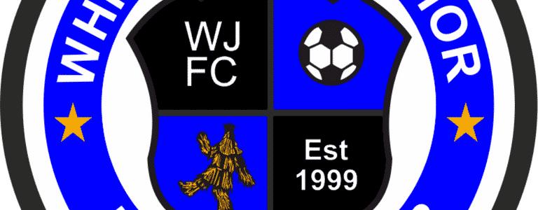 Whittlesey Junior FC Blue U16 team photo