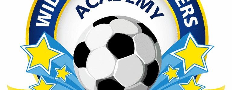 Willenhall Harriers Academy Football Foundation team photo
