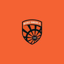 Wilvale Rangers Warriors team badge