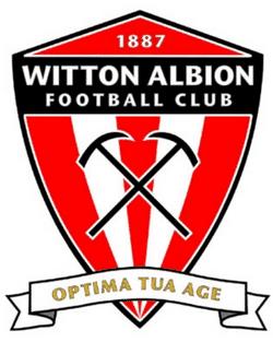 Witton Albion Warriors (U13) - UNDER 13 DIVISION TWO team badge