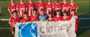 Witton Albion Warriors (U13)