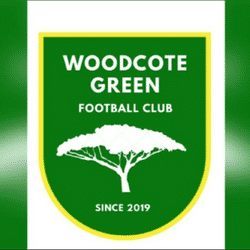 Woodcote Green FC team badge