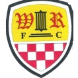 Wormley Rovers Youth FC team badge