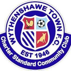 Wythenshawe Town Mavericks U13s team badge