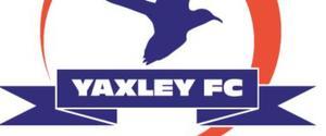 Yaxey FC