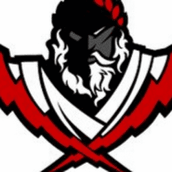 Young Gods team badge