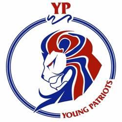 Young Patriots FC team badge