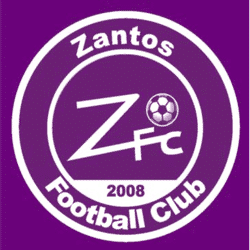 Zantos team badge