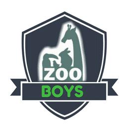 Zoo Boys team badge