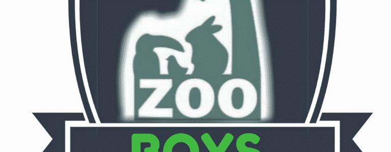 Zoo Boys team photo